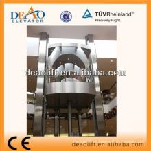 Heißer Verkauf DEAO Hydraulischer Aufzug