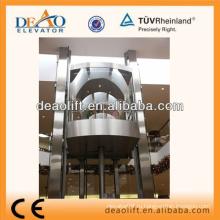 Гидравлический лифт DEAO