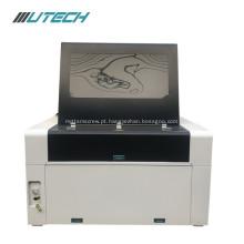 preço da máquina de gravação e corte a laser