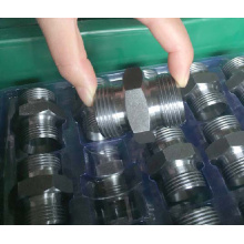 Blick Oil Surface Straight Pipe Fittings