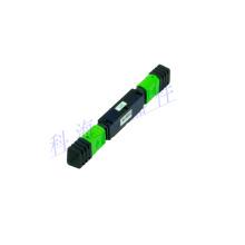 Atténuateur femelle-femelle MPO fibre optique