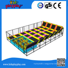 Kidsplayplay 4in1 Bungee Trampoline for Sale
