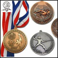 Basketball metal award medals cheap