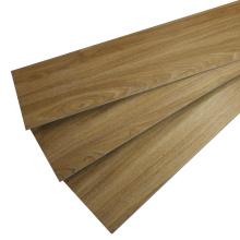 Gewerblicher rutschfester Virgin Material SPC-Bodenbelag für Wohnzwecke