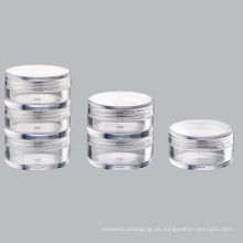Transparentes Plastikglas von als (NJ01)