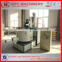 wpc wood plastic mixing Machine