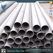 Tubo de aço inoxidável Duplex de primeira qualidade 304