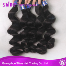 8a grade Peruvian Mink Loose Wave Hair Weave