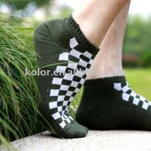 Calcetines de moda tobillo
