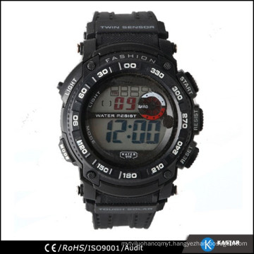 cool fashion men watch sport, digital watches factory