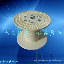 PN630 cable tray plastic wire coil