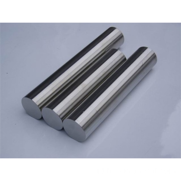 W2 Tungsten bar bulat