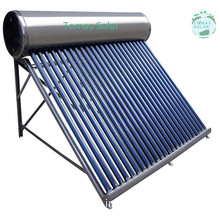 Solar Panel Hot Water Heating Collector System