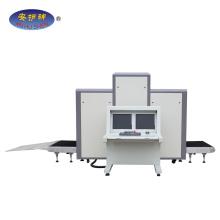 contrôle de sécurité des aéroports systèmes d'inspection des bagages à rayons X et des colis