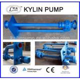 Dredger pump Sewage pump marine sewage pump