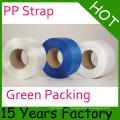 Venta caliente plástico reciclar flejes de PP