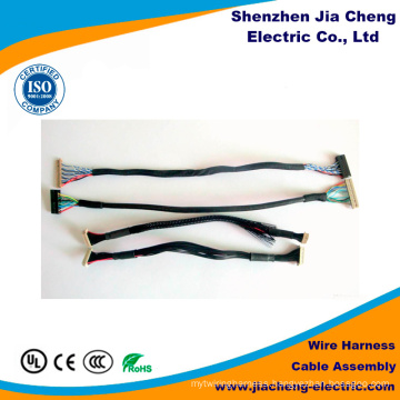 Cable Assembly and Waterproof Wire Connector