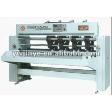 TL-BFY-1800C/2200C/2600C Thin Blade Style High Speed Creasing and Cutting Machine