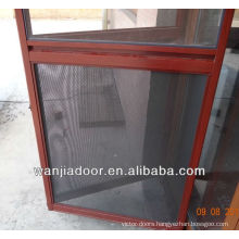 hot sale folding mosquito screen door