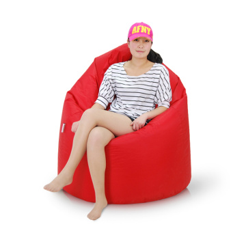 Teardrop Customized Competitive Price Outdoor Bean Bag