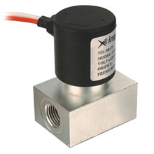 Bistable Solenoid Valve for Power Saving (SB172)