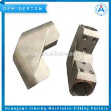 Китай OEM Профессиональное изготовление запасных частей двигателя