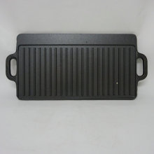 Eco-freindly Cast Iron Griddle Pan