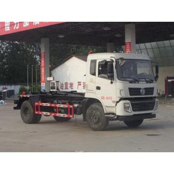 10CBM Roll On Roll Off Truck Truck