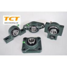 Rolamentos para máquinas agrícolas amortecedor de bloco de travesseiros UCP310-31