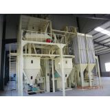 Animal Feed Production Line Hkj35