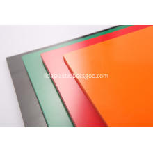 PVC Sheet For Decoration