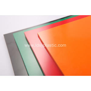 China Colored PVC Wall Cladding Sheet Manufacturers