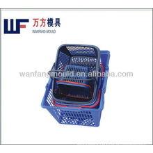 shopping basket moulds on different size