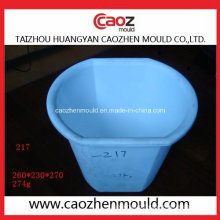 Used Plastic Injection Bucket Molding in Stock
