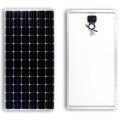 Painel solar mono de 12V 60W para o mercado médio de Médio Oriente, do leste do leste, de África