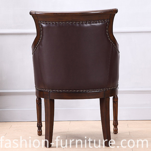 Living Room Armchair