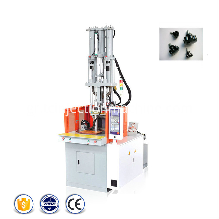 Bakelite Rotary Injection Molding Machine