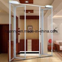 Anny 1601 Automático Bi-plegable puerta abrelatas / Operador de 4 hojas