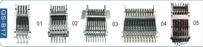embroidery machine needle bar frame
