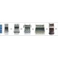 embroidery machine head needle bar frame