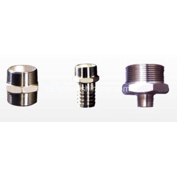 Semiconductor Pipe Line-verbinding