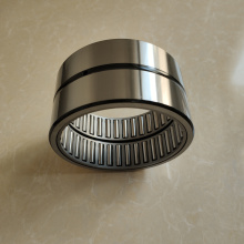 Entity Bushed Needle Roller Bearing RNA