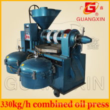 China Oil Press Machine for Seed Oil Making Grain Oil Processing