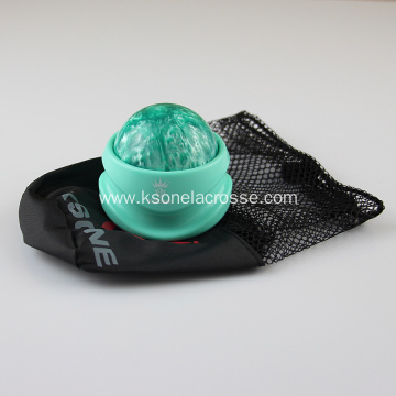 Colorful Mini Handheld Soft Massage Roller Ball