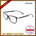 Beliebten Mode Design Großhandel Brillen Tr90 Lesung Brillen/optischen Rahmen Tr15102