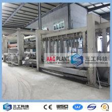 Manufacturer AAC Equipment