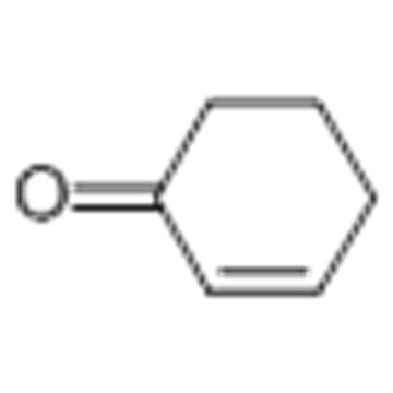 2-Cyclohexen-1-one CAS 930-68-7