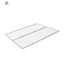 Stainless steel outdoor family barbecue barbecue net