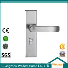 Cerradura de puerta de acero inoxidable / aleación de zinc