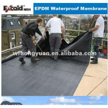 Membrane imperméable EPDM / Doublure à l'étang